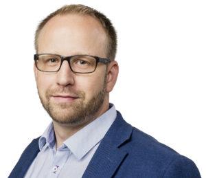 Matti Pietiläinen